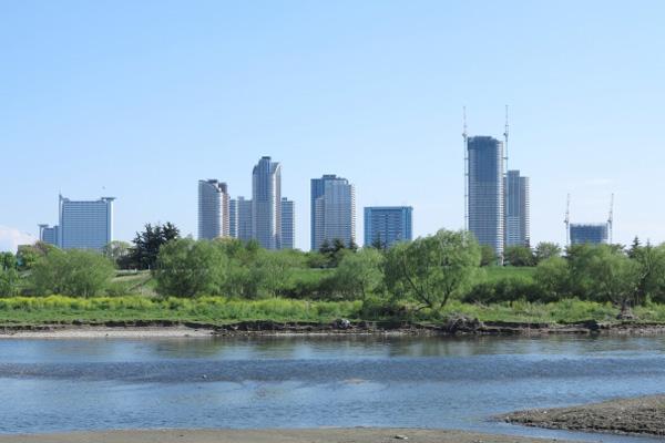 川崎市中原区