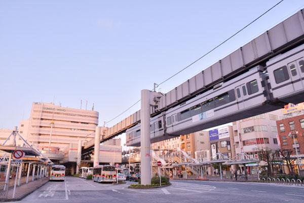 横浜市栄区